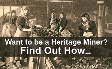Join The Heritage Mine